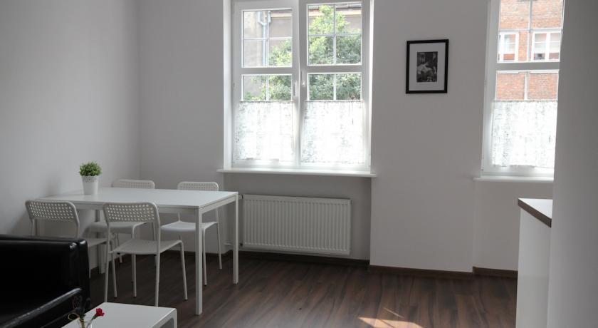 Apartament Grobla II