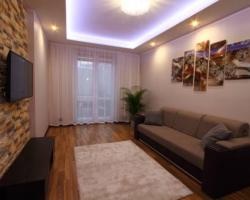 Apartament H&P GOLD
