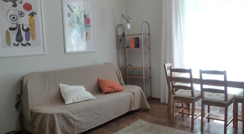 Apartament Haffnera