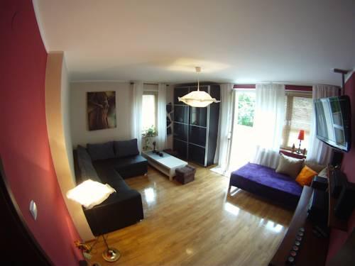 Apartament Hanna