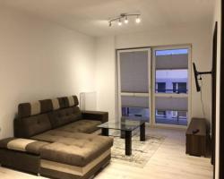 Apartament Honoraty