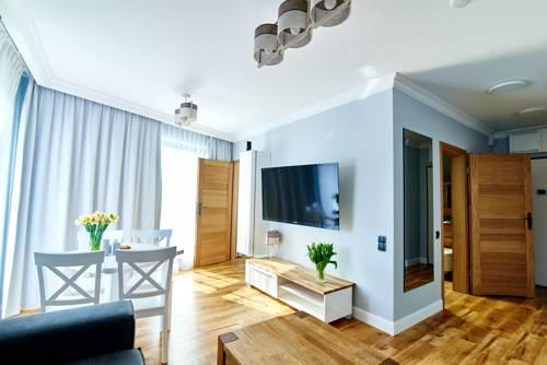 Apartament Horyzont Vero