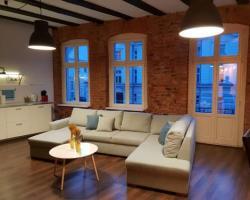 Apartament Horzyca