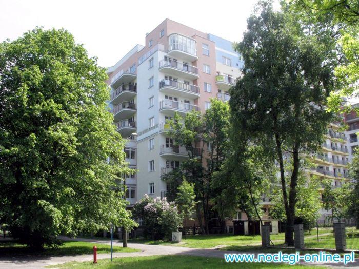 APARTAMENT I MIESZKANIA od 100 zł za mieszkanie