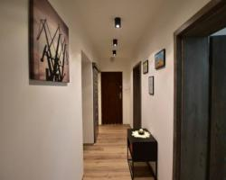 Apartament Ida