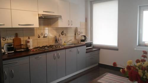 Apartament Idylla