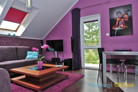 Apartament Ińsko