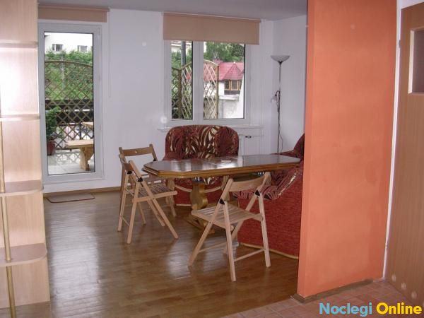Apartament IZABELA