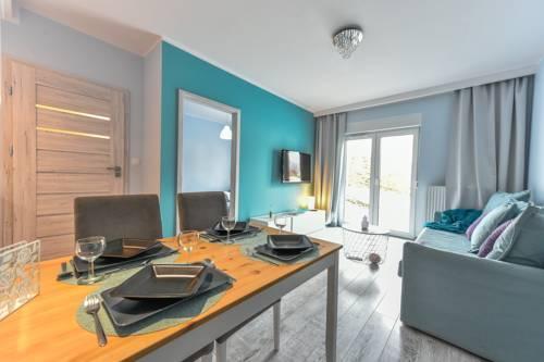 Apartament Izerska Przygoda - Apartamenty 5d