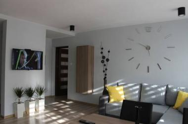 Apartament Jaracza