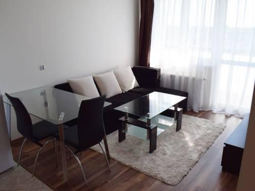 Apartament JazBud