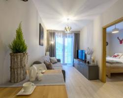 Apartament Jelonek Izerski - Apartamenty 5d