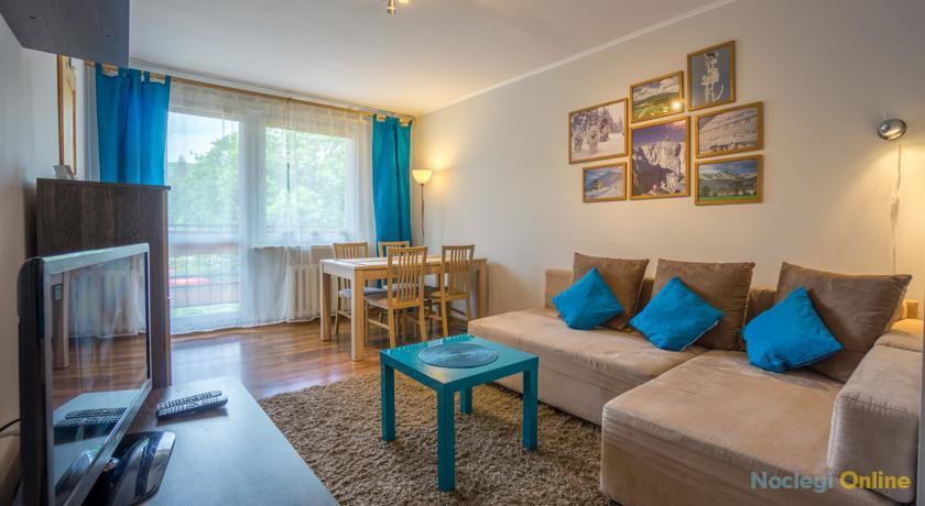Apartament Jola