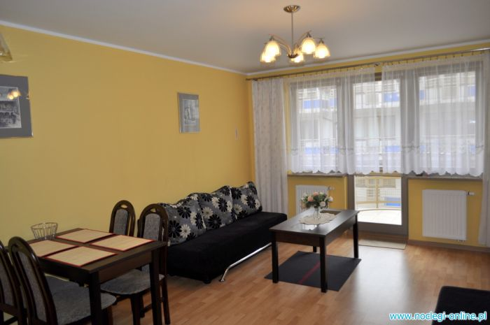 Apartament Julia