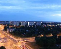 Apartament Kaczorowskiego