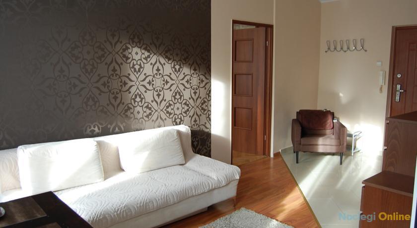 Apartament Kameralny 14