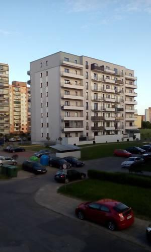 Apartament Karolina