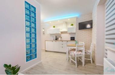 Apartament Kasztelan