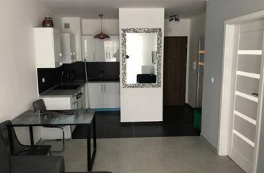 Apartament Katowice- Bażantów 2 pokoje