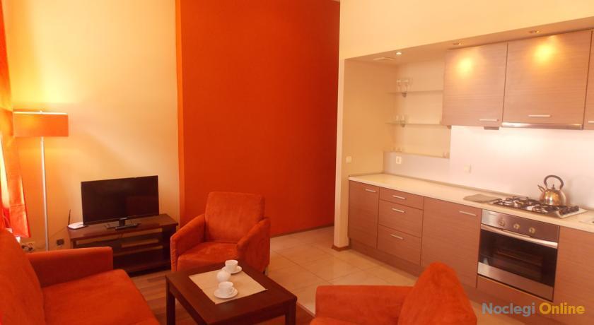 Apartament Kazimierz IV