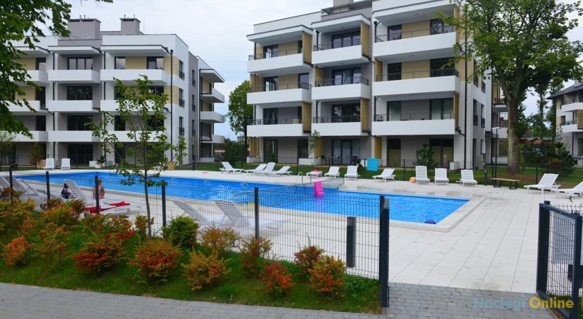 Apartament Keja