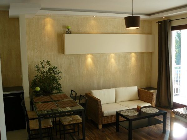 Apartament KENDO w Świnoujściu