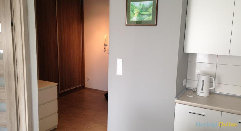 Apartament Kielce 38m2, parking