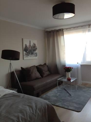 Apartament Kiza