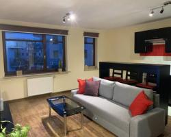 Apartament Klonowa Aleja