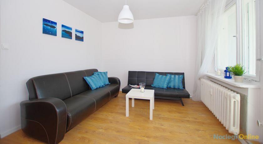 Apartament Kolberga
