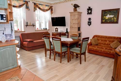 Apartament Konarskiego Gizycko