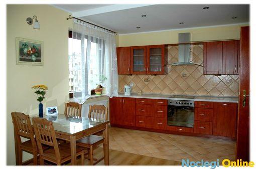 Apartament KONSUL