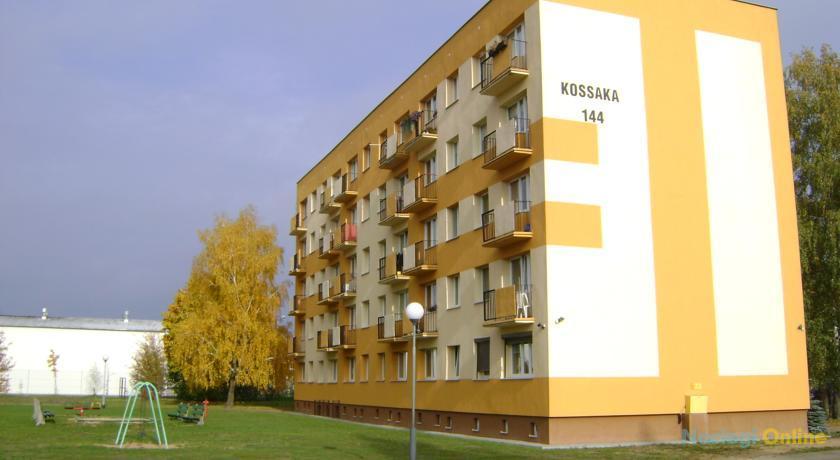 Apartament Kossaka