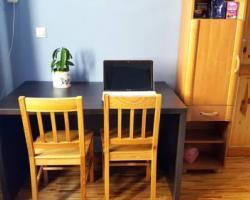 Apartament Krasińskiego