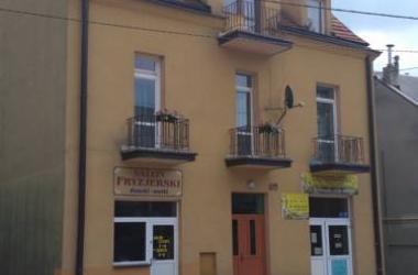 Apartament Kraszewskiego 105
