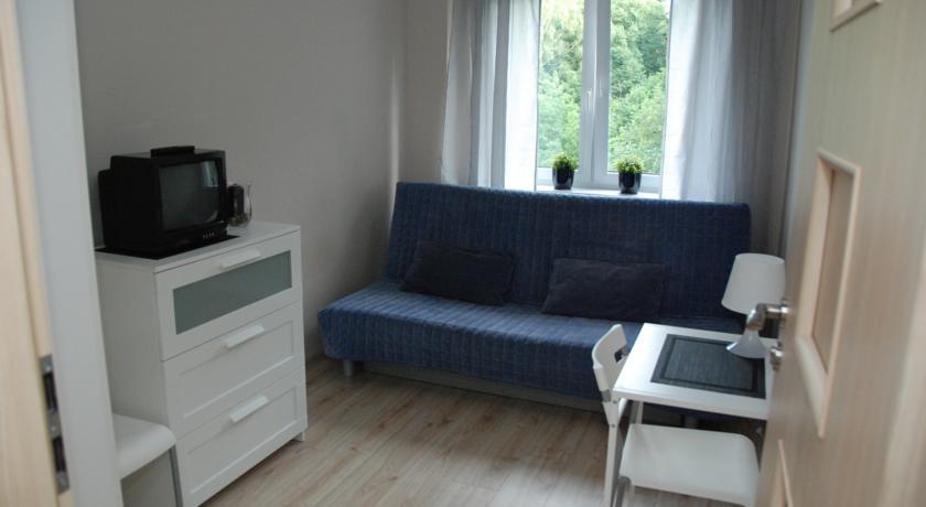 Apartament Kraszewskiego