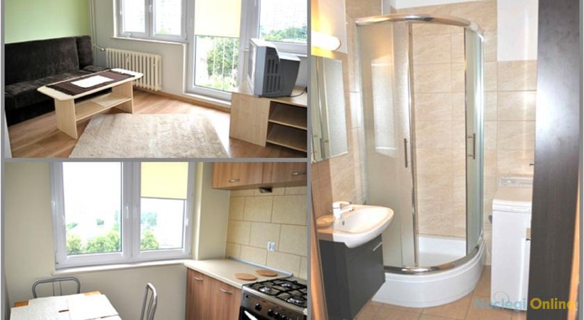 Apartament Kremowy
