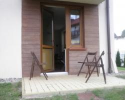 Apartament Krynica Eland