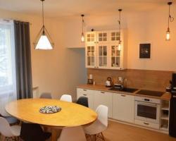 Apartament Krynicki