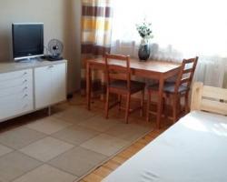 Apartament Krzyki Borek