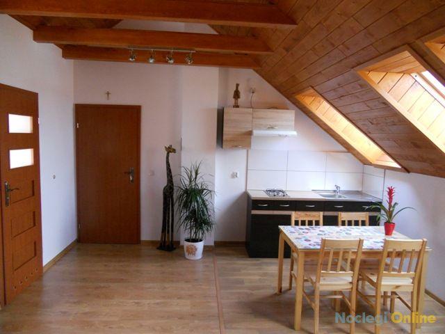 Apartament Kurzejówka