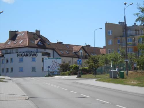 Apartament Kwatera365 Gdynia