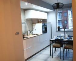 Apartament Laboheme