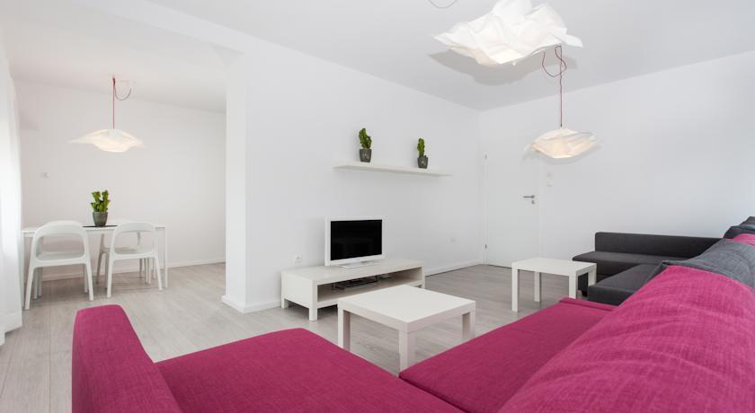 Apartament Laguna Kościuszki