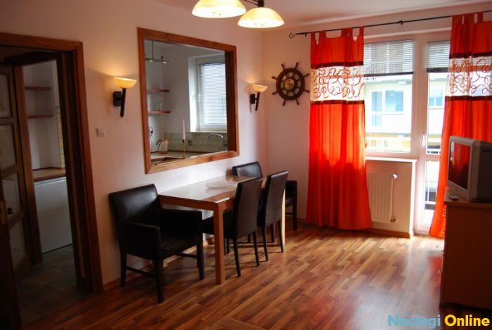 Apartament LAGUNA***