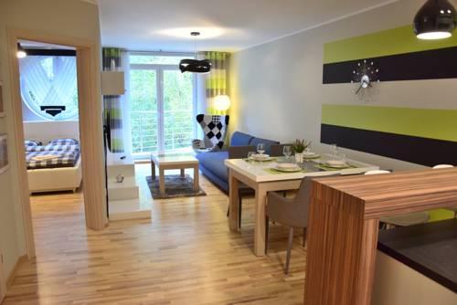 Apartament LATARNIKA