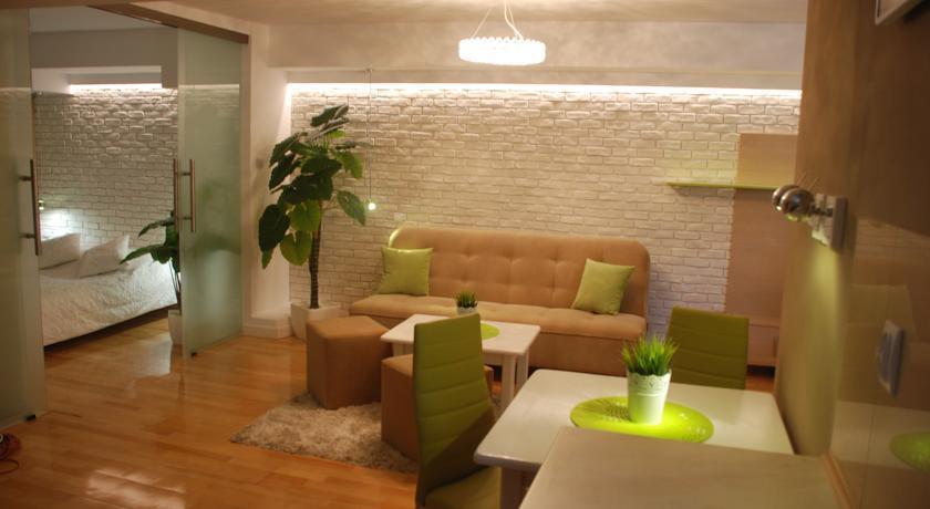 Apartament Latte