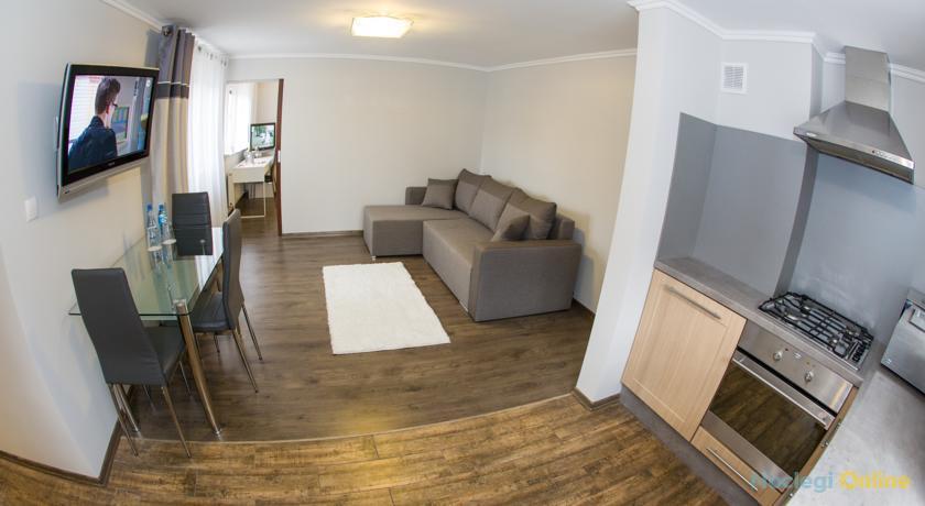 Apartament Lazur
