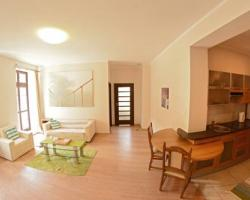 Apartament Lesna
