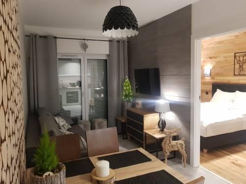 Apartament Leśniczówka - Apartamenty 5d